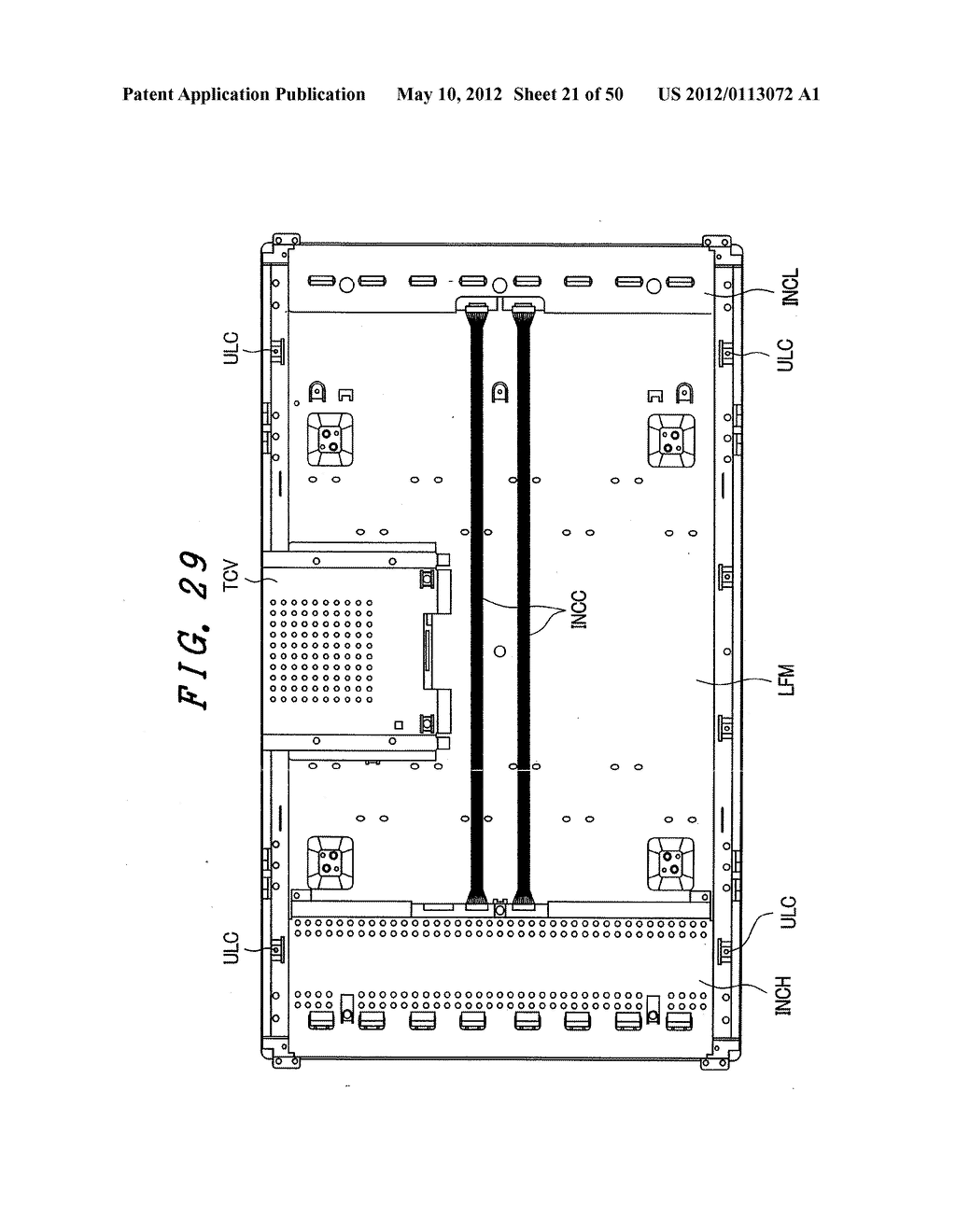 Display Device - diagram, schematic, and image 22