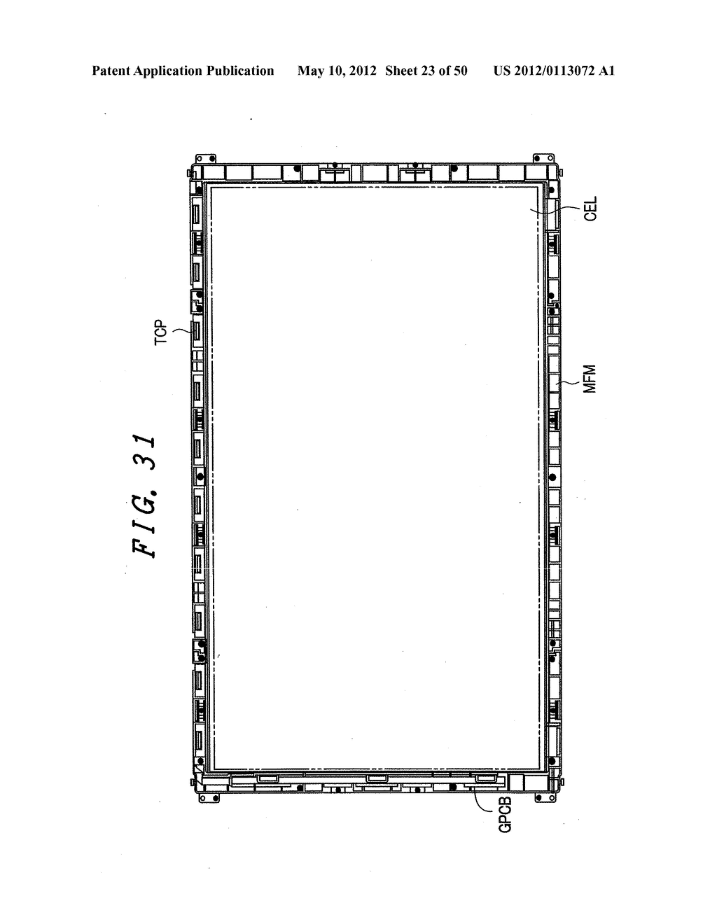 Display Device - diagram, schematic, and image 24