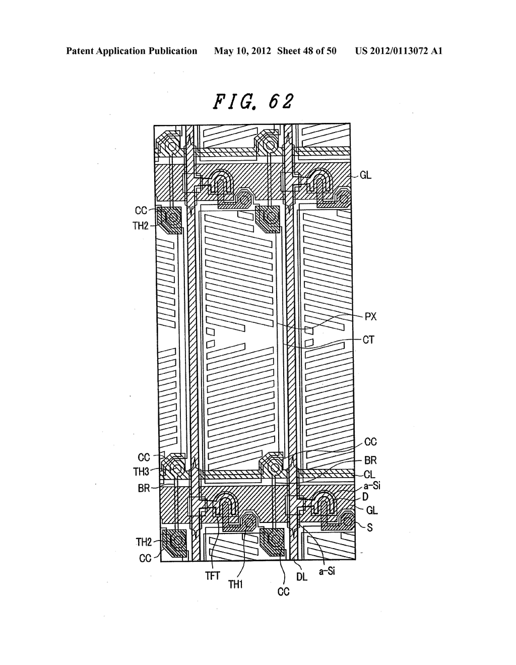 Display Device - diagram, schematic, and image 49