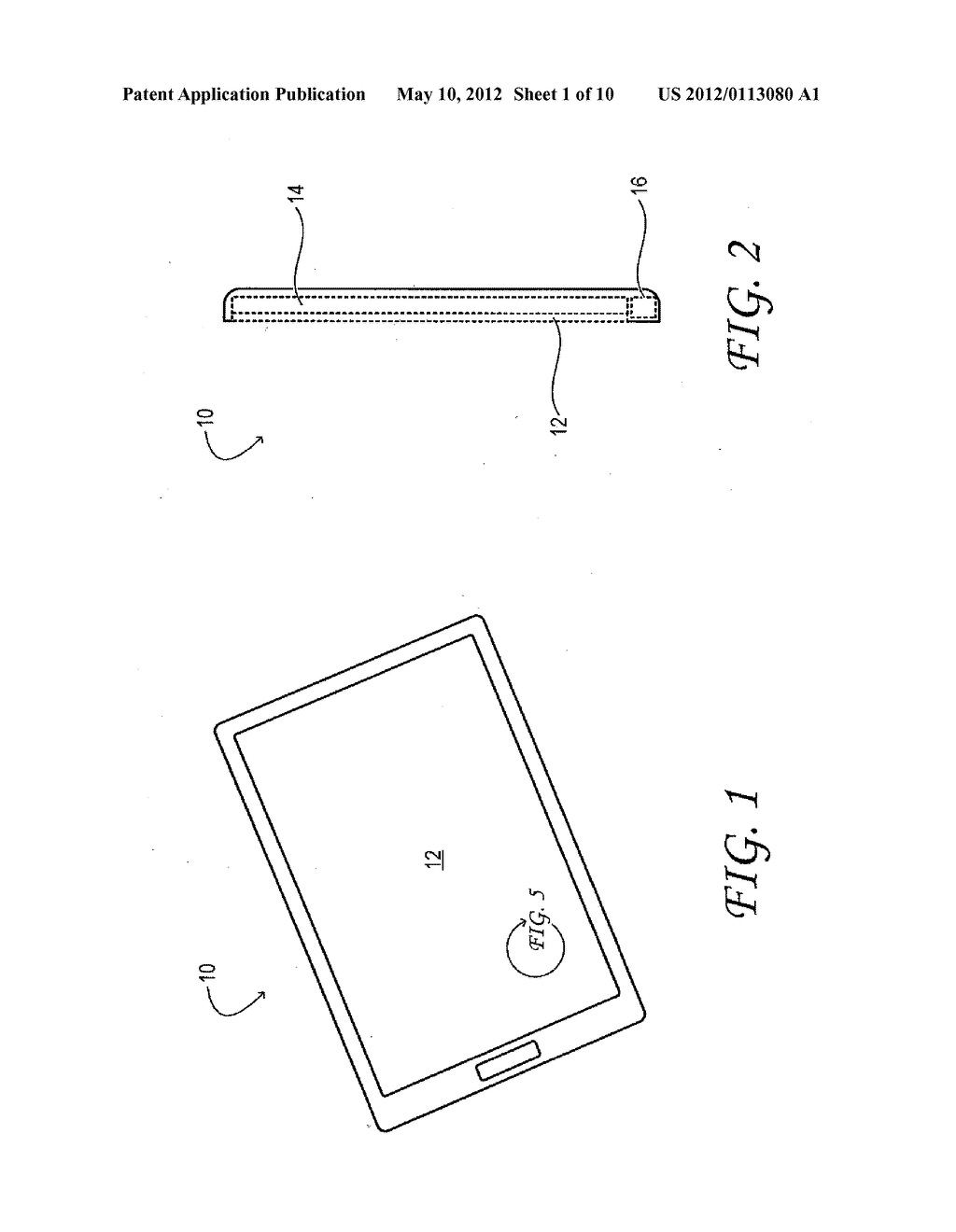 Thin-Film Transistor Liquid-Crystal Display with Variable Frame Frequency - diagram, schematic, and image 02