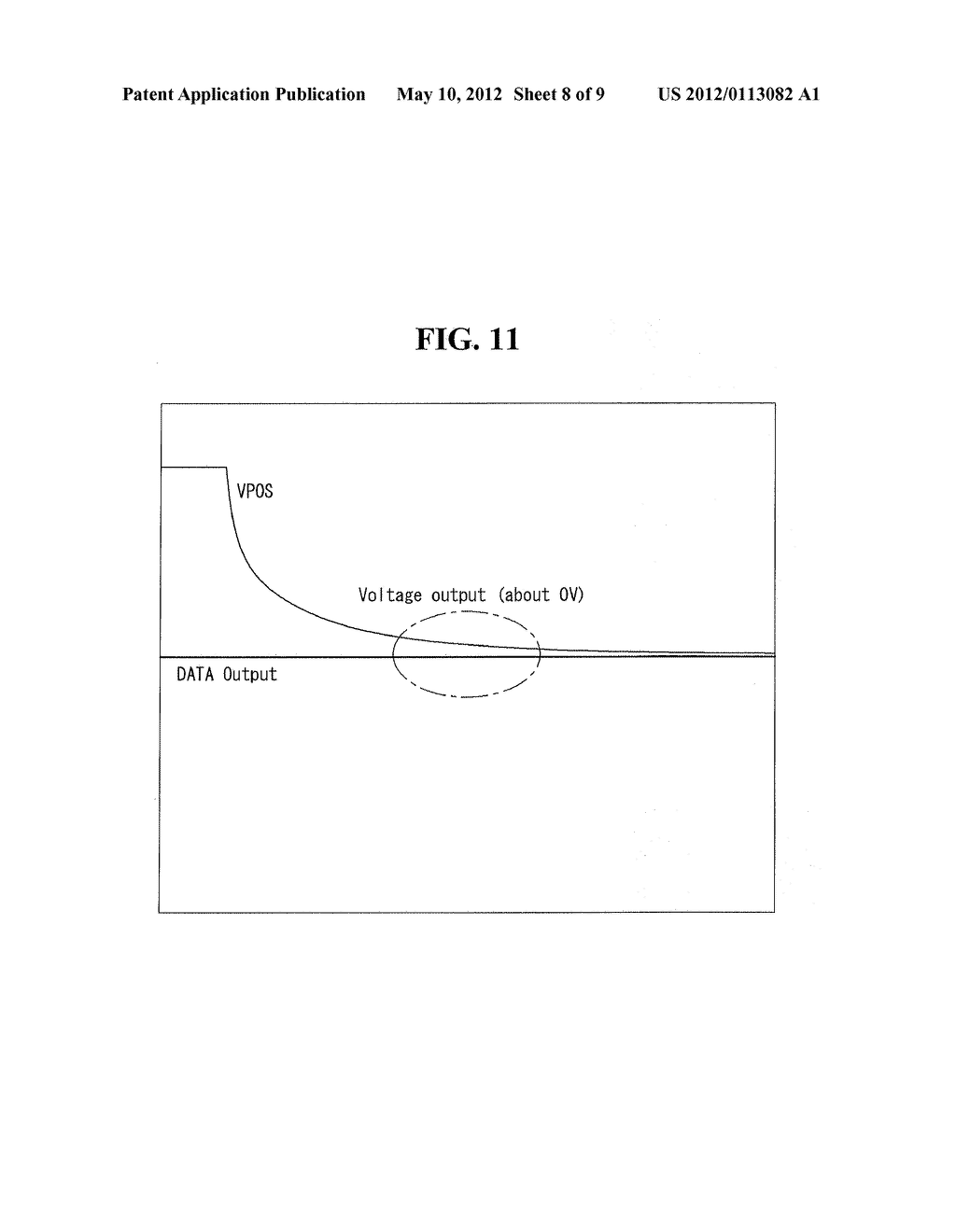 ELECTROPHORESIS DISPLAY APPPARATUS AND POWER CONTROL METHOD THEREOF - diagram, schematic, and image 09