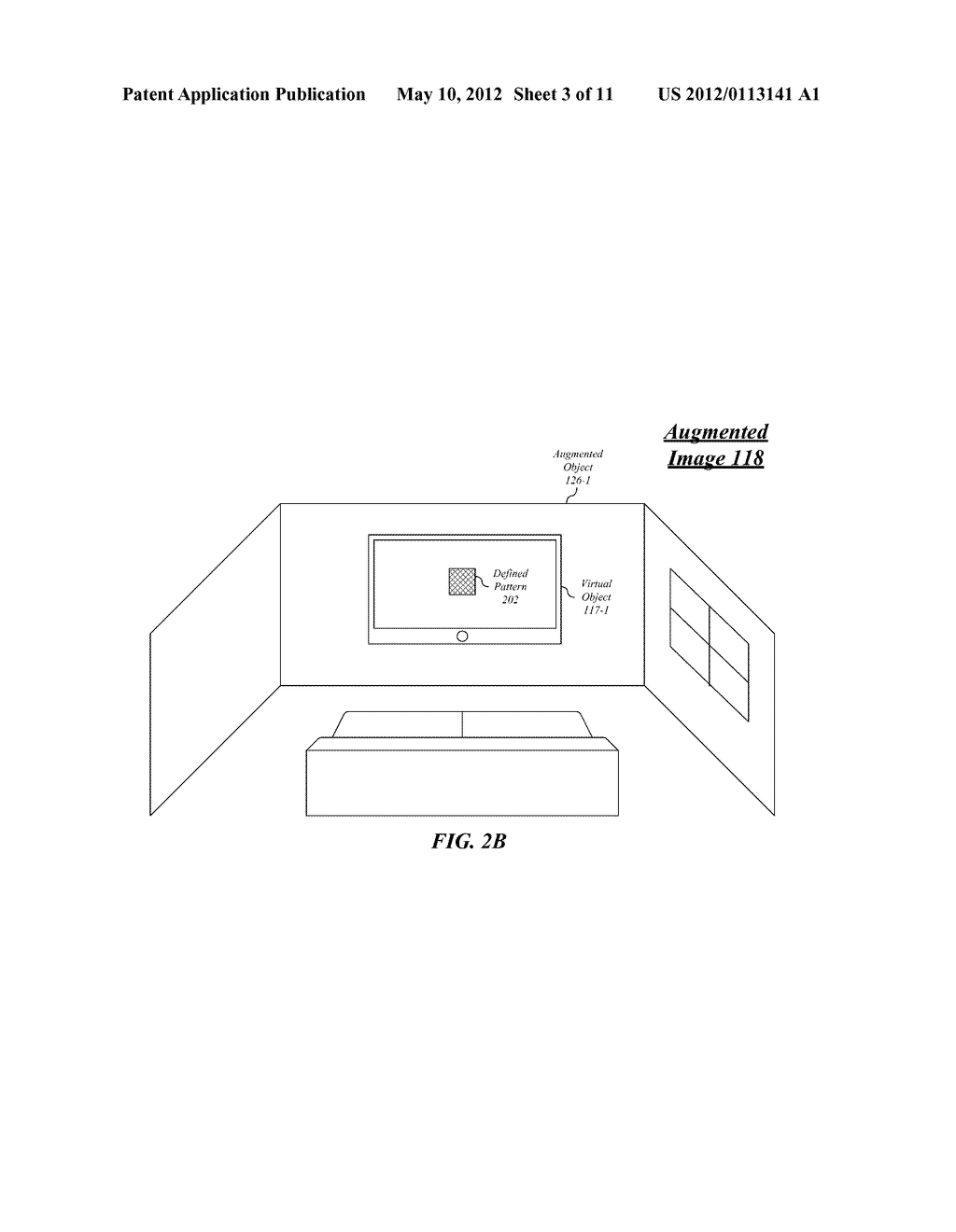 TECHNIQUES TO VISUALIZE PRODUCTS USING AUGMENTED REALITY - diagram, schematic, and image 04