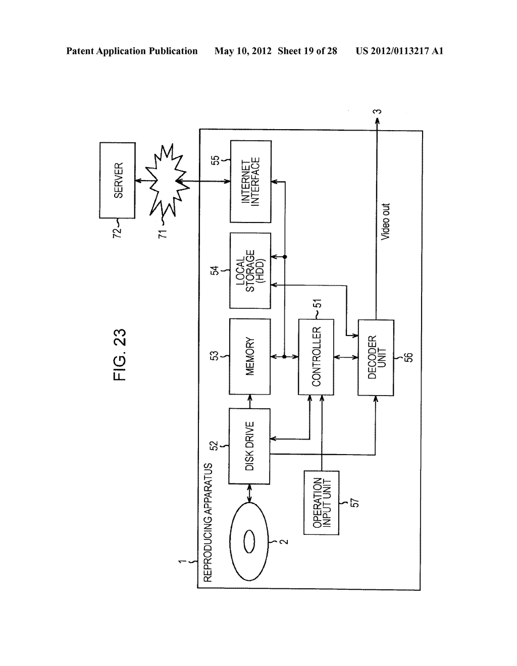 INFORMATION PROCESSING APPARATUS, INFORMATION PROCESSING METHOD, PROGRAM,     AND RECORDING MEDIUM - diagram, schematic, and image 20