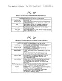 VIDEO OUTPUT DEVICE, VIDEO OUTPUT METHOD, RECEPTION DEVICE AND RECEPTION     METHOD diagram and image