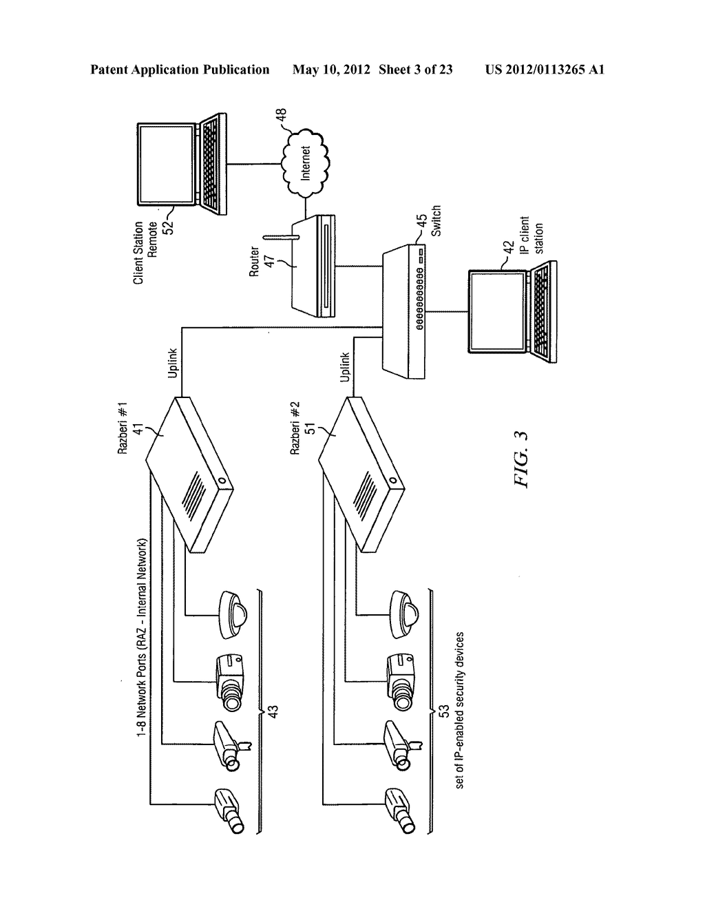 Network video recorder system diagram schematic and image 04 ccuart Gallery