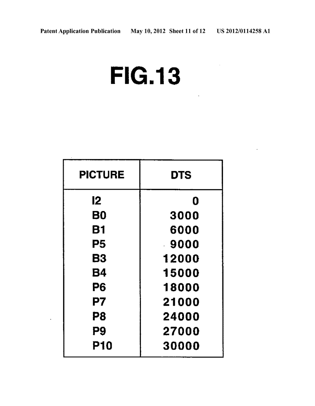 IMAGE DECODING APPARATUS AND NON-TRANSITORY COMPUTER READABLE MEDIUM - diagram, schematic, and image 12