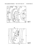 Screw-Type Centrifugal Pump with Cutting Inserts diagram and image