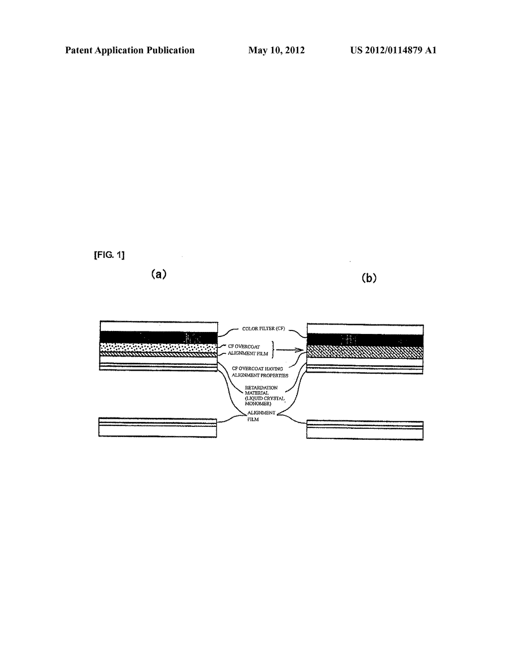 COMPOSITION FOR FORMING THERMOSET FILM HAVING PHOTO ALIGNMENT PROPERTIES - diagram, schematic, and image 02