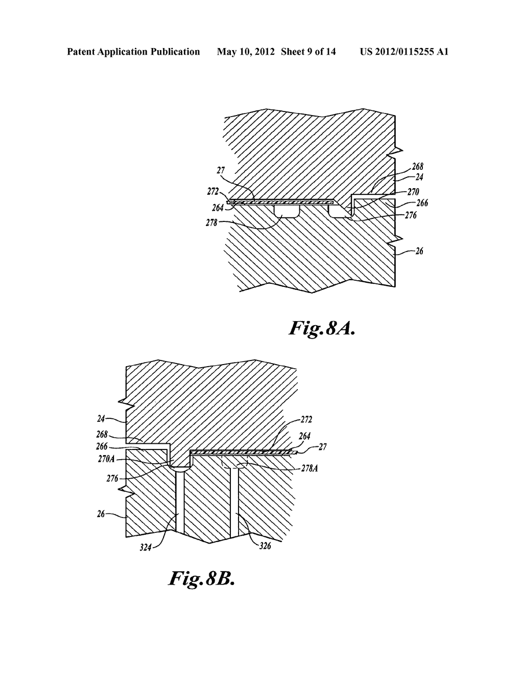 METHOD AND APPARATUS FOR DYNAMIC THIN-LAYER CHEMICAL PROCESSING OF     SEMICONDUCTOR WAFERS - diagram, schematic, and image 10
