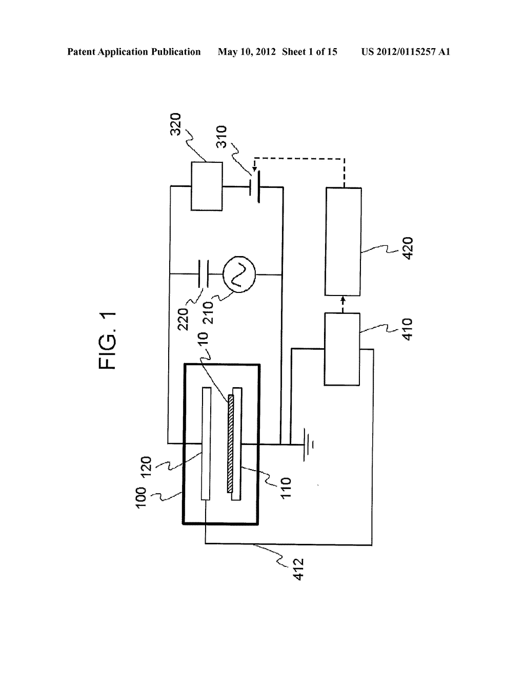 FILM FORMING METHOD AND FILM FORMING APPARATUS - diagram, schematic, and image 02