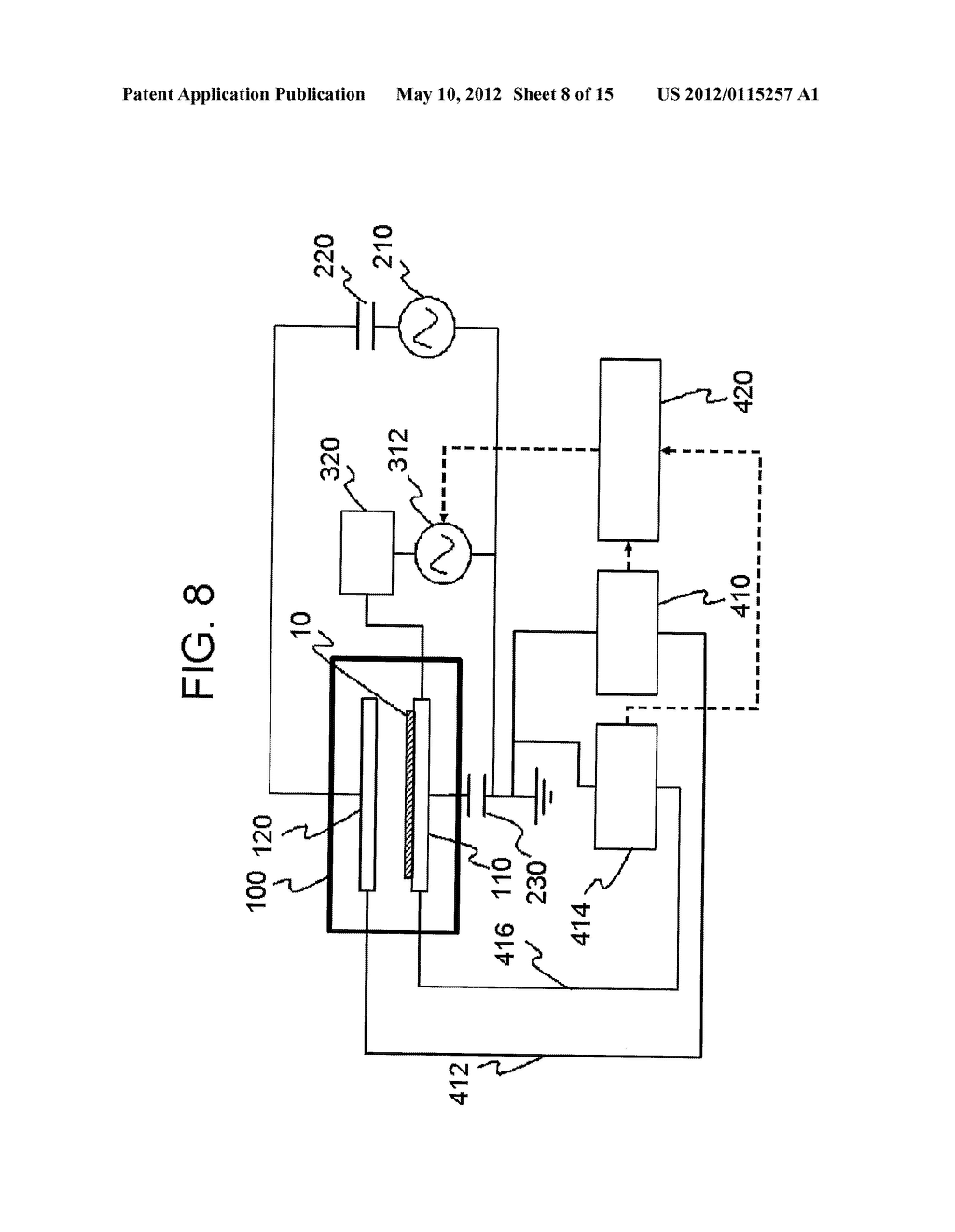 FILM FORMING METHOD AND FILM FORMING APPARATUS - diagram, schematic, and image 09