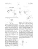 PHENYLANALINE AMIDE DERIVATIVES USEFUL FOR TREATING INSULIN-RELATED     DISEASES AND CONDITIONS diagram and image