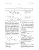 3-AMINOBENZAMIDE COMPOUNDS AND VANILLOID RECEPTOR SUBTYPE 1 (VR1)     INHIBITORS diagram and image