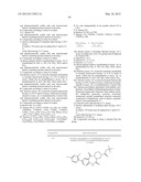 HETEROCYCLIC COMPOUNDS AS AUTOTAXIN INHIBITORS diagram and image
