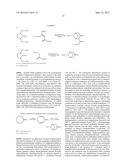 Aryl- and Heteroarylcarbonyl derivatives of substituted nortropanes,     medicaments containing such compounds and their use diagram and image