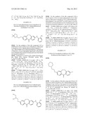 DIBENZOCYCLOHEPTATONE DERIVATIVES AND PHARMACEUTICAL AGENTS CONTAINING     SAID COMPOUNDS diagram and image