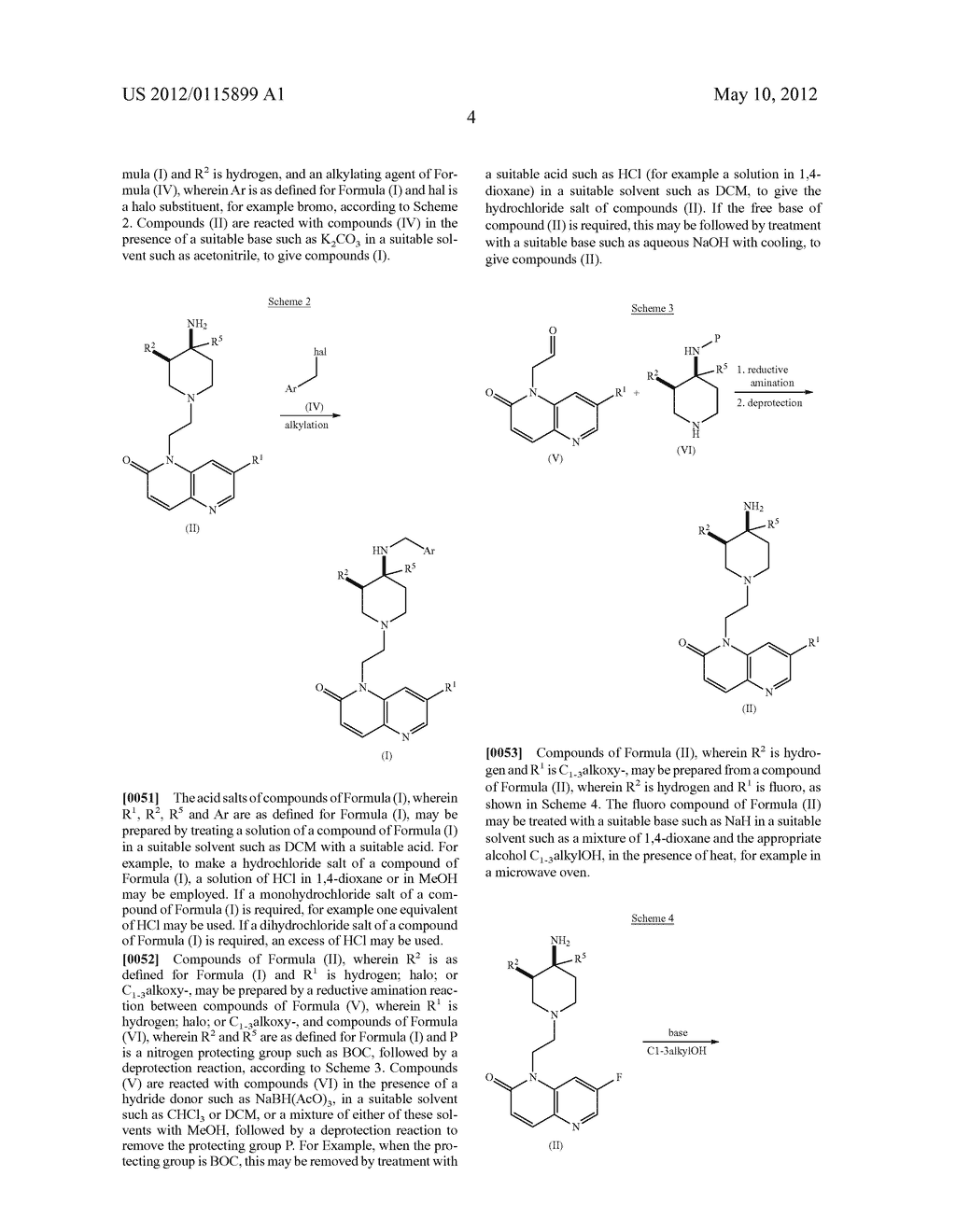 NAPHTHYRIDIN-2 (1 H)-ONE COMPOUNDS USEFUL AS ANTIBACTERIALS - diagram, schematic, and image 05