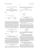 DERIVATIVES OF 3-ALKOXY-4,5-DIARYLTHIOPHENE-2-CARBOXAMIDE, PREPARATION     THEREOF, AND THERAPEUTIC USE THEREOF diagram and image