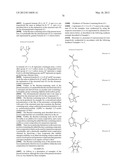 RESIST COMPOSITION FOR IMMERSION EXPOSURE, METHOD OF FORMING RESIST     PATTERN, AND FLUORINE-CONTAINING RESIN diagram and image