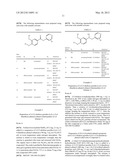 DERIVATIVES OF 1-PHENYL-2-PYRIDINYL ALKYL ALCOHOLS AS PHOSPHODIESTERASE     INHIBITORS diagram and image