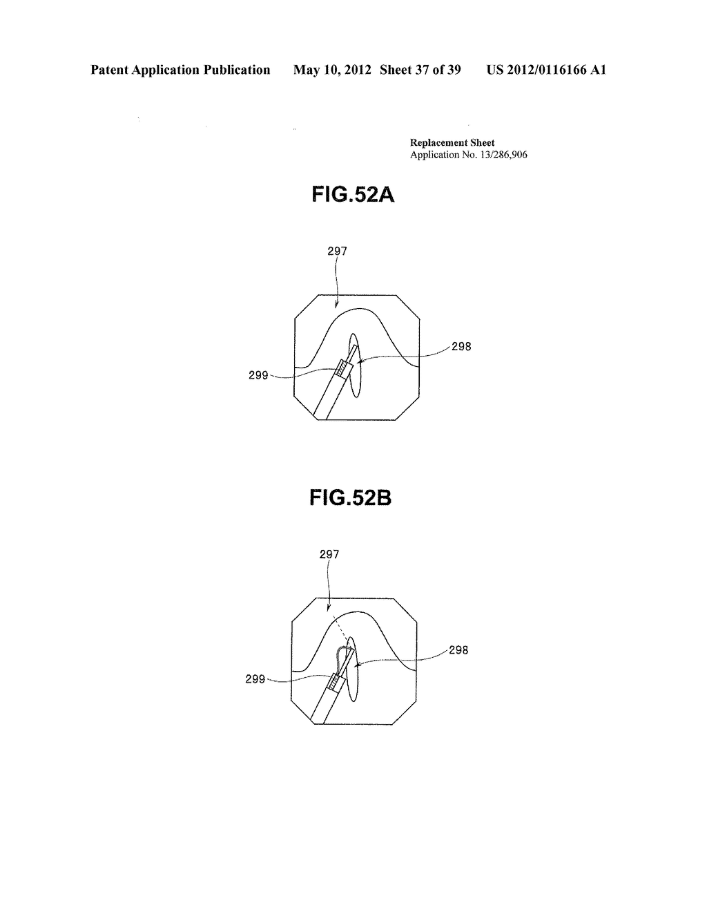 TWO-PART BENDING ENDOSCOPE - diagram, schematic, and image 38