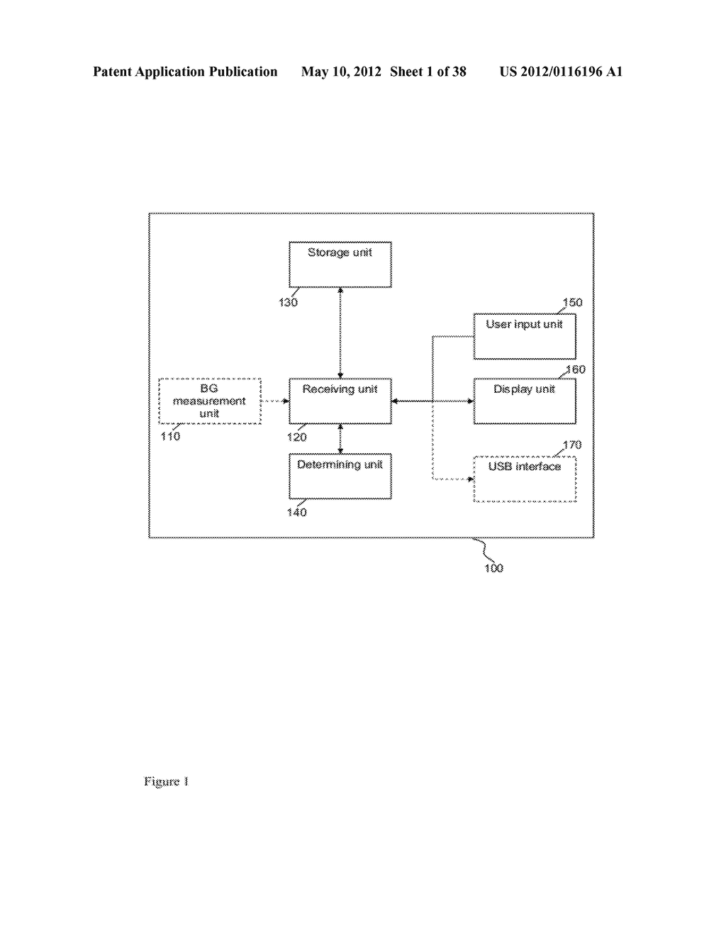 Medical Device and Method for Glycemic Control - diagram, schematic, and image 02