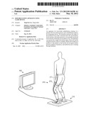 REHABILITATION APPARATUS USING GAME DEVICE diagram and image