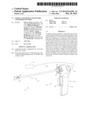 SURGICAL INSTRUMENT WITH SENSOR AND POWERED CONTROL diagram and image