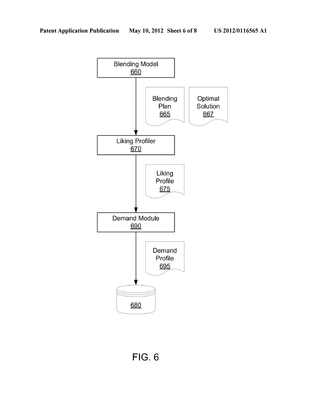 Total Quality Management System For Optimizing Drink Process Flow Purpose Of Diagram Schematic And Image 07