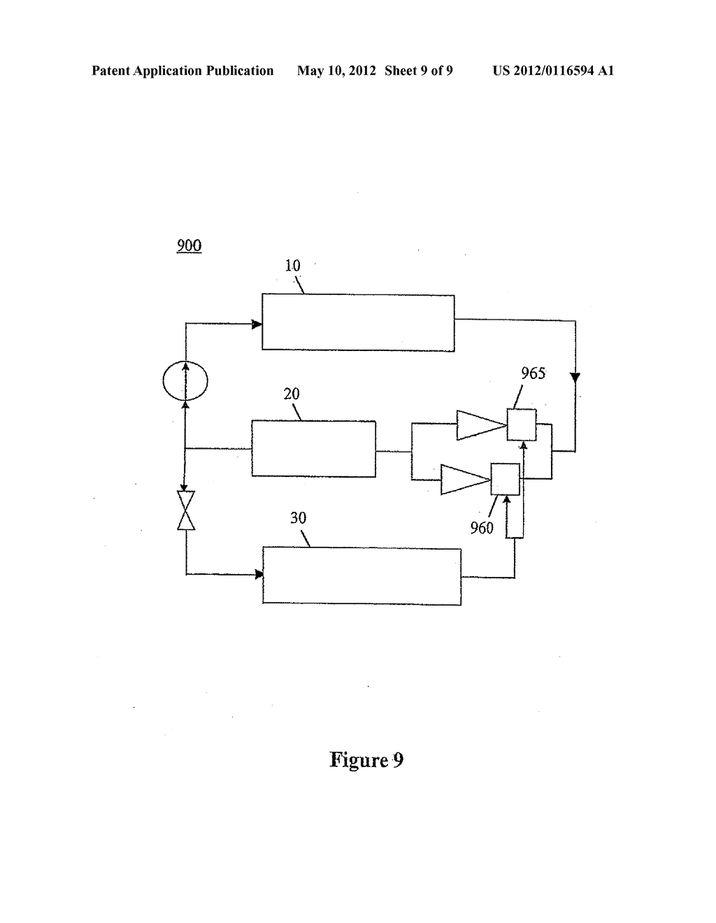 JET PUMP SYSTEM FOR HEAT AND COLD MANAGEMENT, APPARATUS, ARRANGEMENT AND     METHODS OF USE - diagram, schematic, and image 10