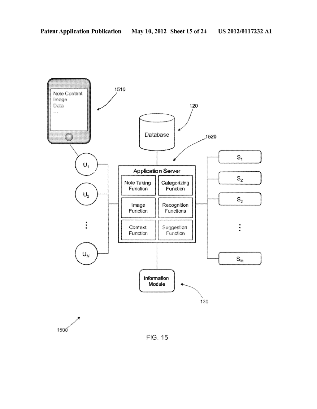 Device Identification and Monitoring System and Method - diagram, schematic, and image 16