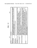 SERVICE LINKAGE SYSTEM AND INFORMATION PROCESSING SYSTEM diagram and image