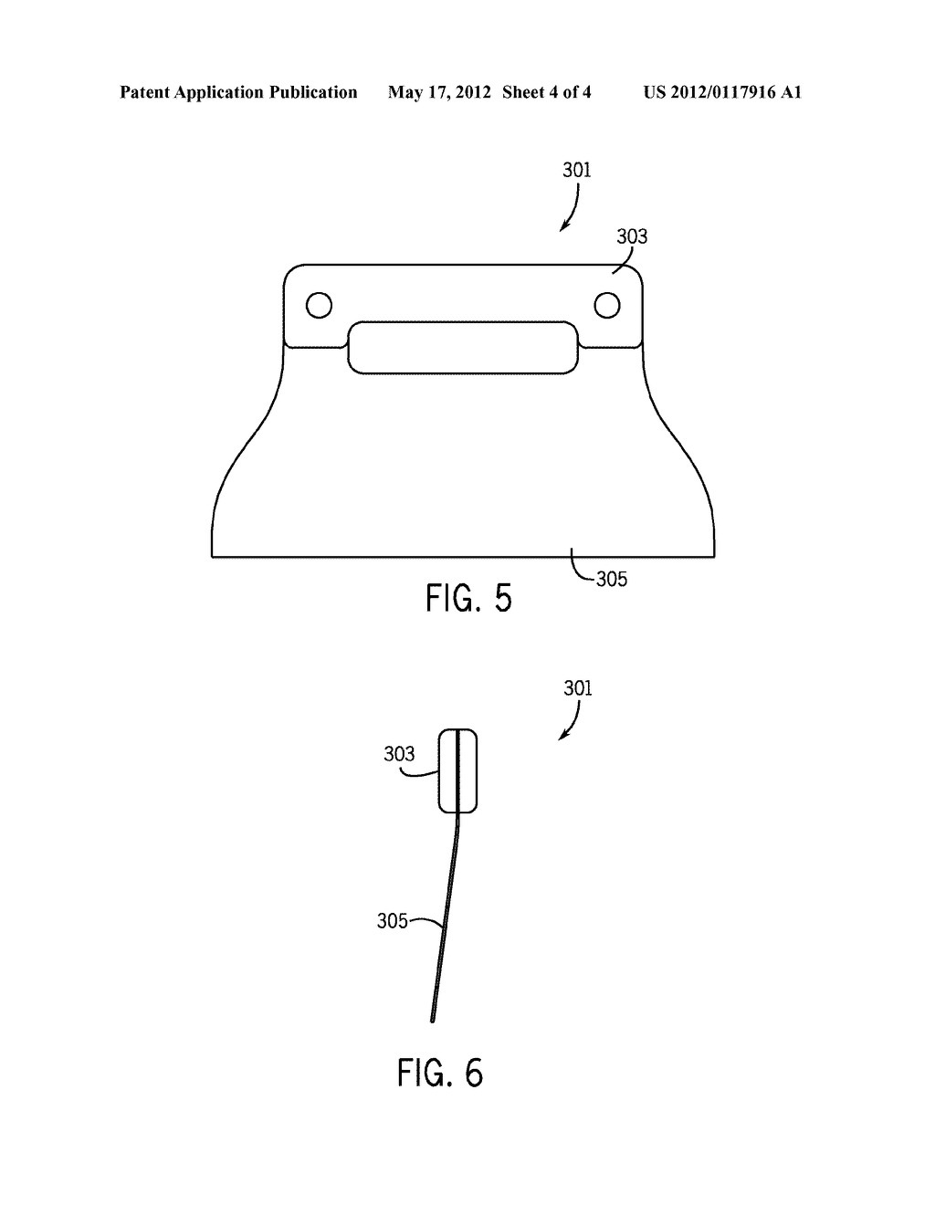 CARPET STRETCHING TOOL AND METHOD FOR USE THEREFORE - diagram, schematic, and image 05