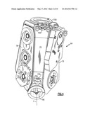 AXIAL ACCESSORY GEARBOX diagram and image