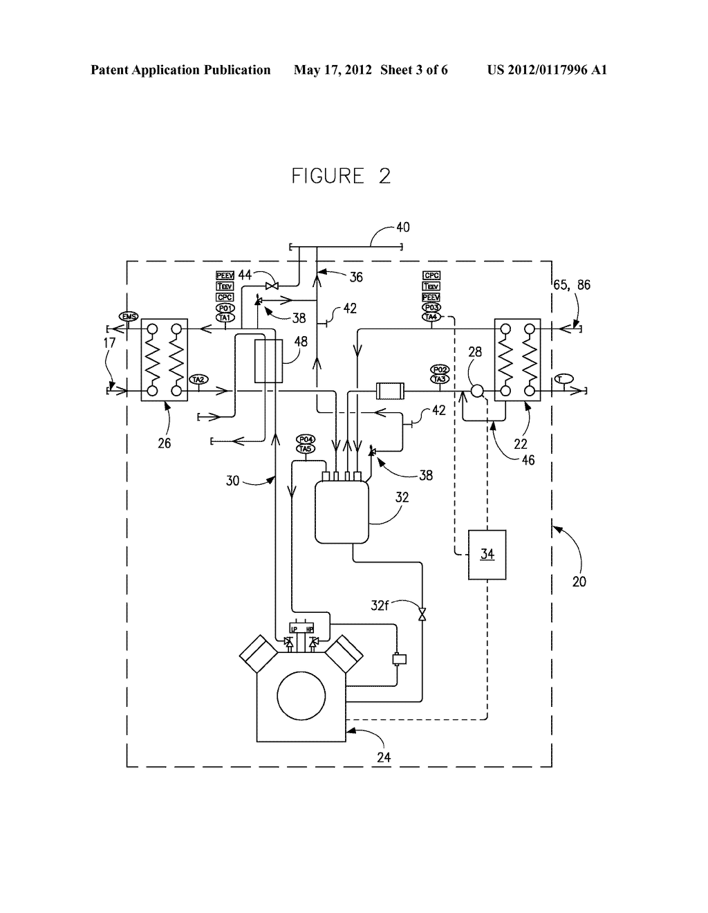 Cascade Refrigeration System With Modular Ammonia Chiller Units Hyundai Lantra Wiring Diagram Schematic And Image 04