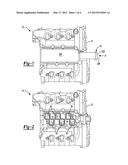 ENGINE ASSEMBLY INCLUDING INDEPENDENT THROTTLE CONTROL FOR DEACTIVATED     CYLINDERS diagram and image