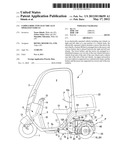 SADDLE-RIDE-TYPE ELECTRICALLY OPERATED VEHICLE diagram and image