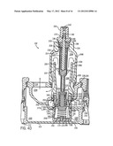 THERMOSTATIC MIXING VALVE diagram and image