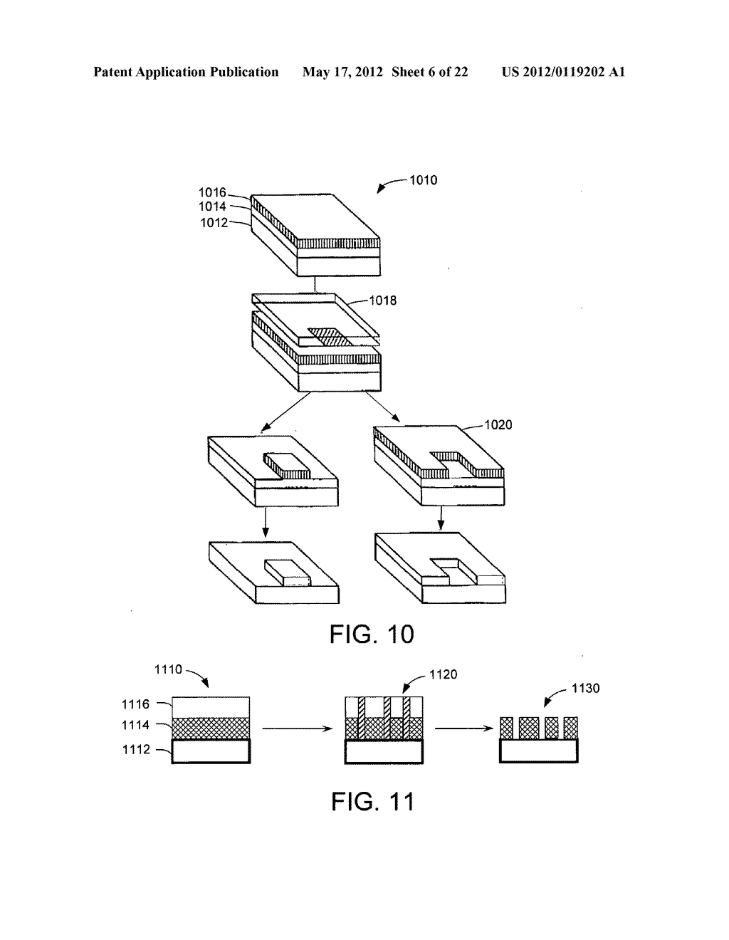 Solution processed thin films and laminates, devices comprising such thin     films and laminates, and method for their use and manufacture - diagram, schematic, and image 07