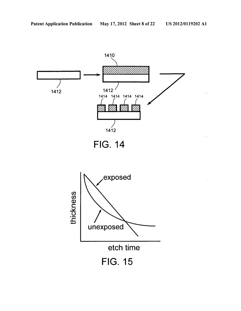 Solution processed thin films and laminates, devices comprising such thin     films and laminates, and method for their use and manufacture - diagram, schematic, and image 09