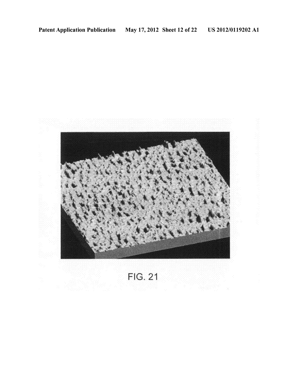 Solution processed thin films and laminates, devices comprising such thin     films and laminates, and method for their use and manufacture - diagram, schematic, and image 13