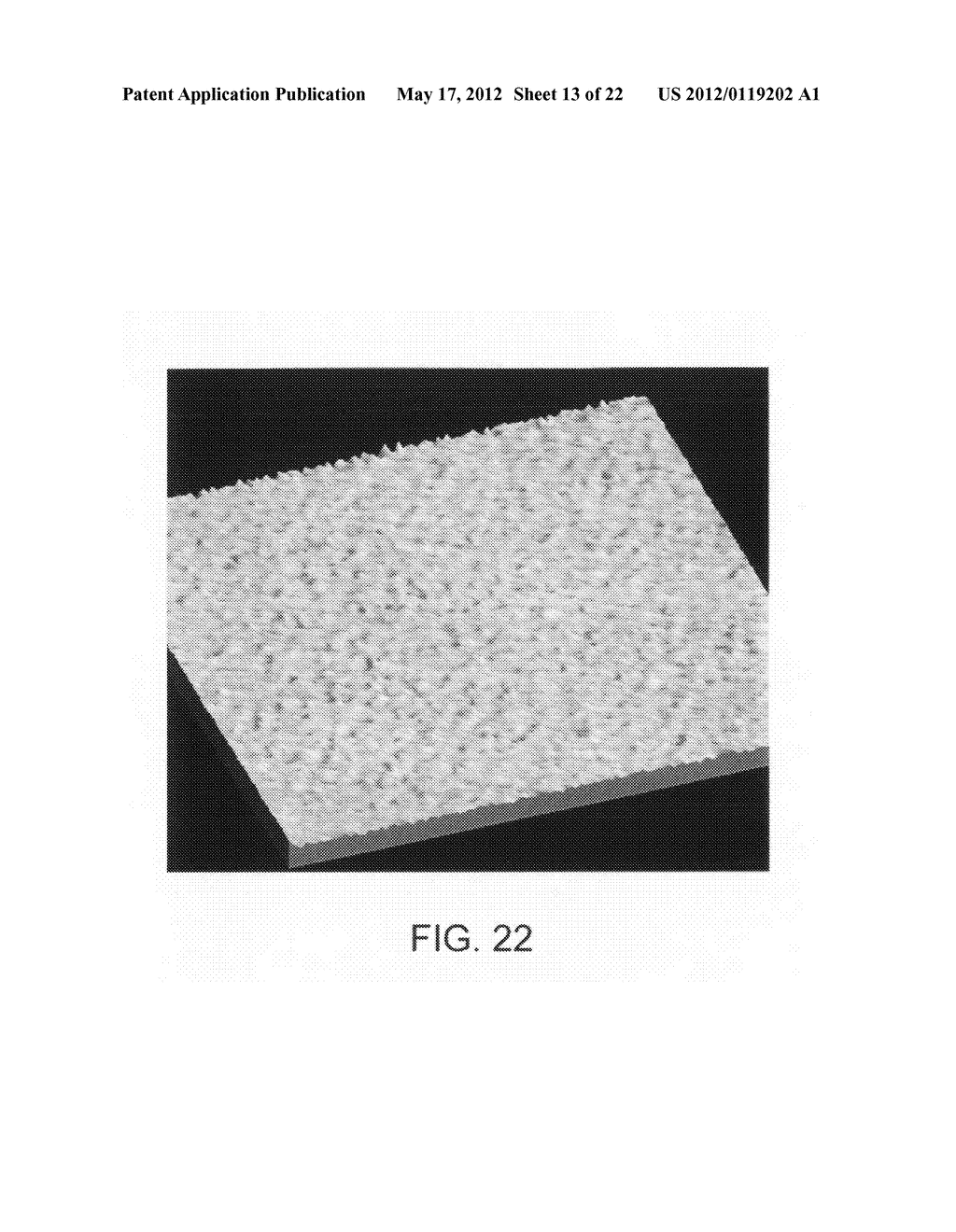 Solution processed thin films and laminates, devices comprising such thin     films and laminates, and method for their use and manufacture - diagram, schematic, and image 14