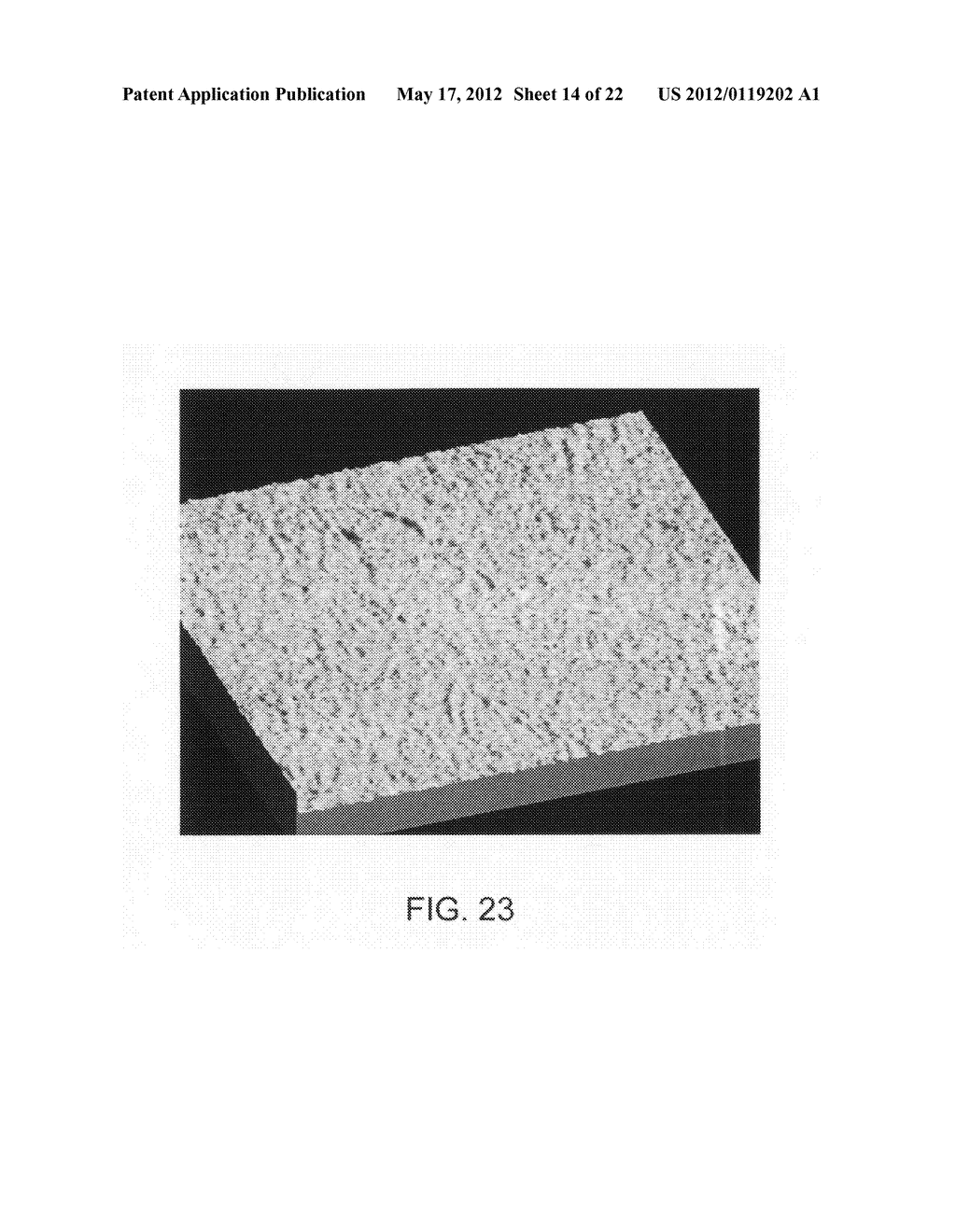 Solution processed thin films and laminates, devices comprising such thin     films and laminates, and method for their use and manufacture - diagram, schematic, and image 15
