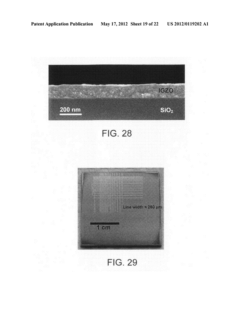 Solution processed thin films and laminates, devices comprising such thin     films and laminates, and method for their use and manufacture - diagram, schematic, and image 20