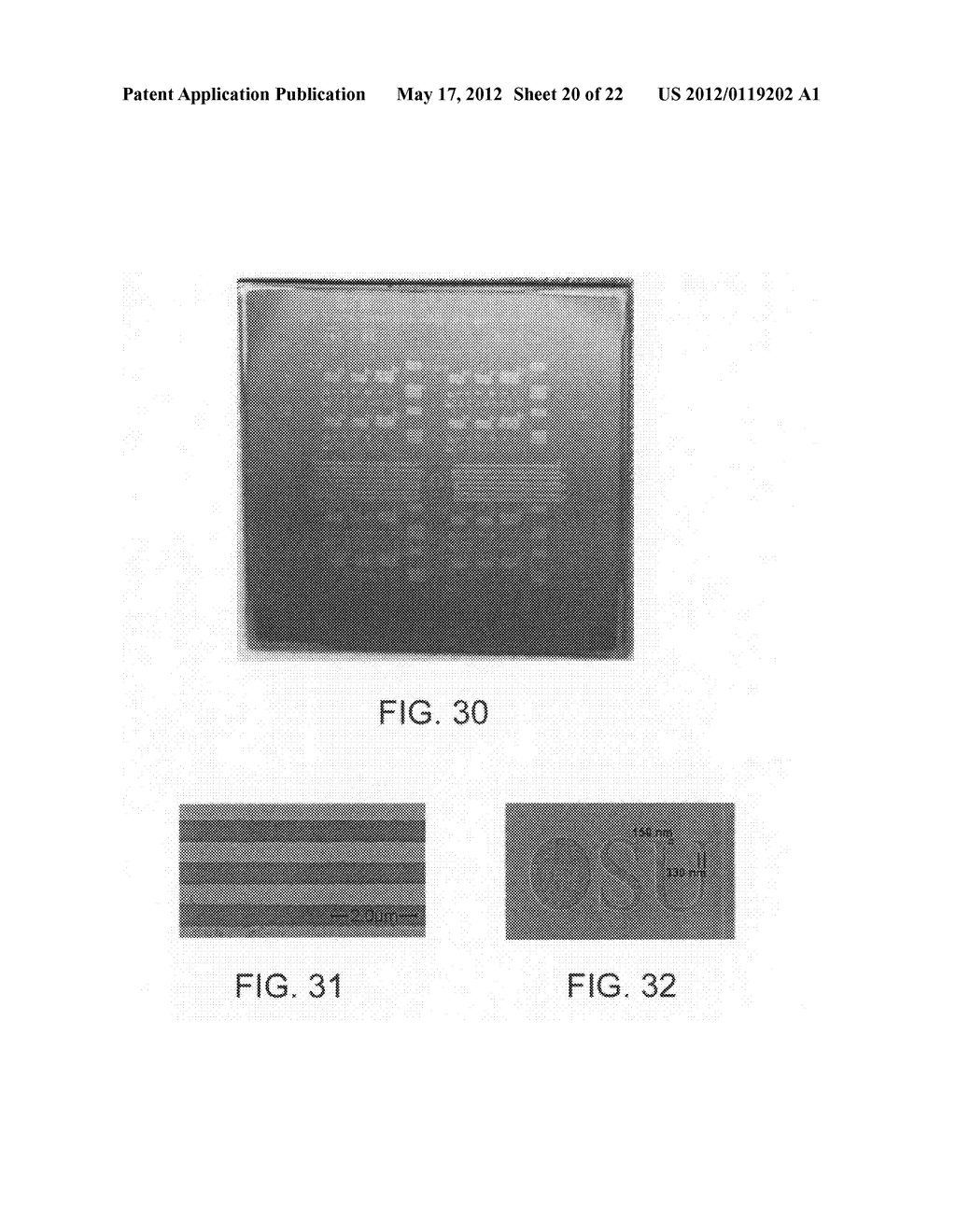 Solution processed thin films and laminates, devices comprising such thin     films and laminates, and method for their use and manufacture - diagram, schematic, and image 21