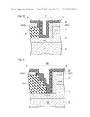 SEMICONDUCTOR DEVICE AND FABRICATION METHOD FOR THE SAME diagram and image
