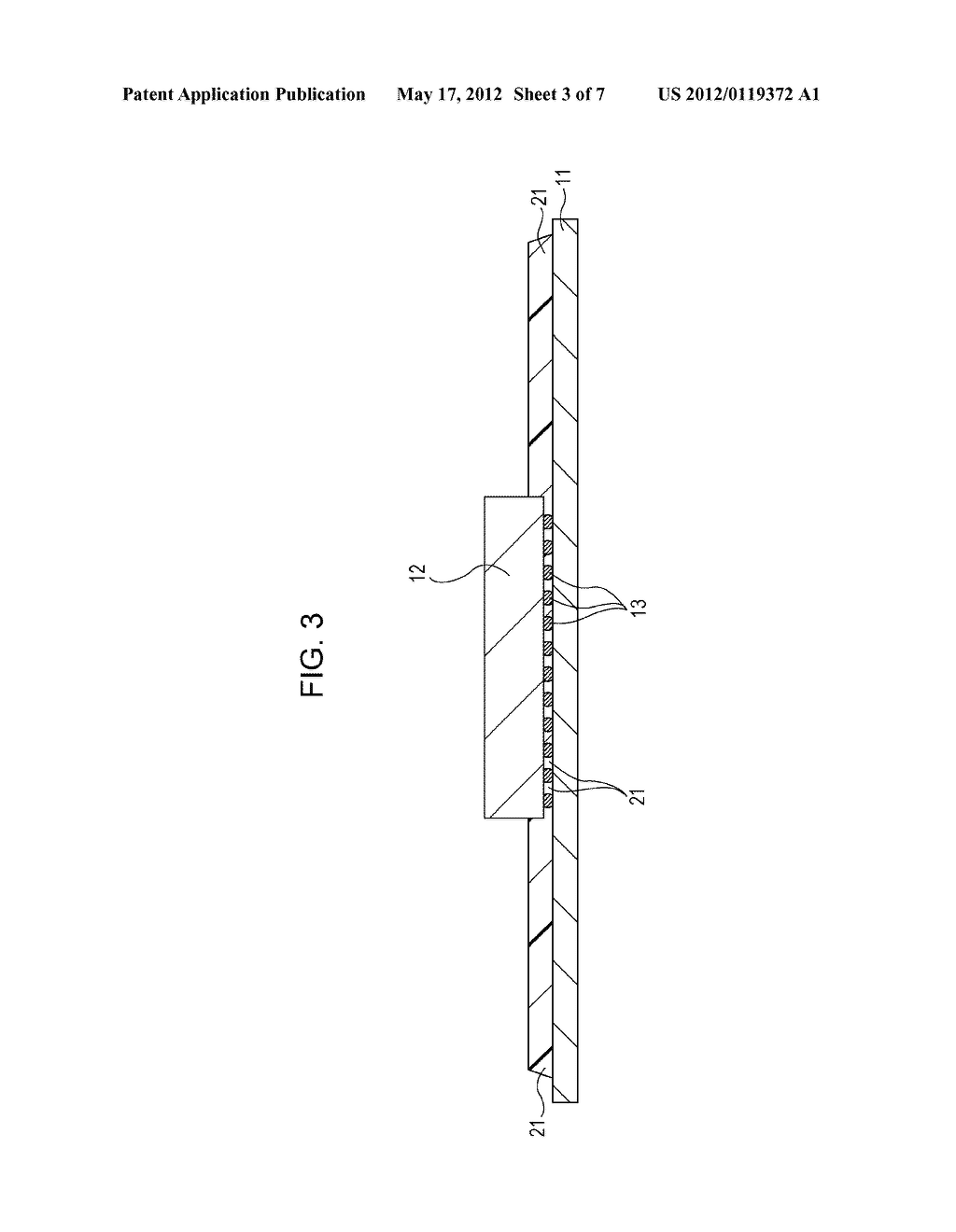 SEMICONDUCTOR DEVICE AND METHOD OF MANUFACTURING THE SAME - diagram, schematic, and image 04
