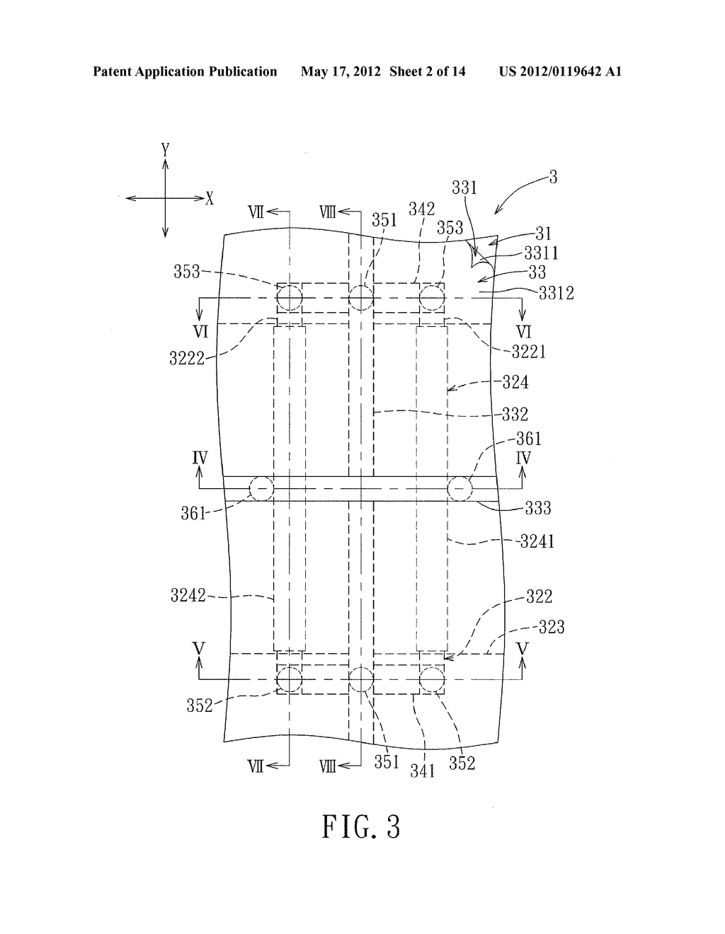 DISPLAY PIXEL AND DISPLAY DEVICE INCLUDING THE SAME - diagram, schematic, and image 03