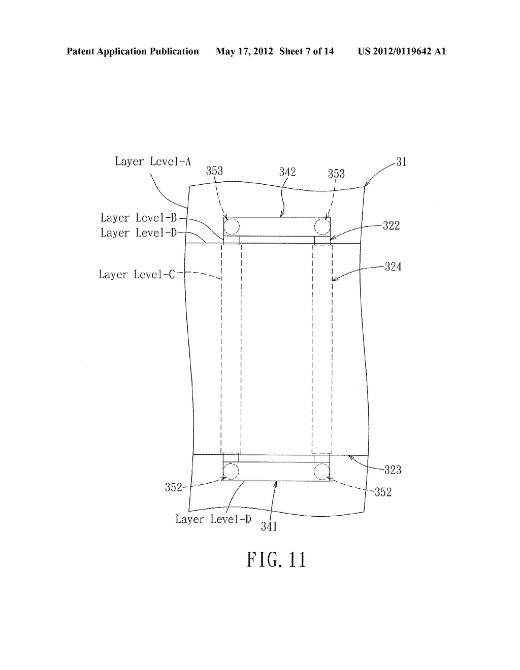 DISPLAY PIXEL AND DISPLAY DEVICE INCLUDING THE SAME - diagram, schematic, and image 08