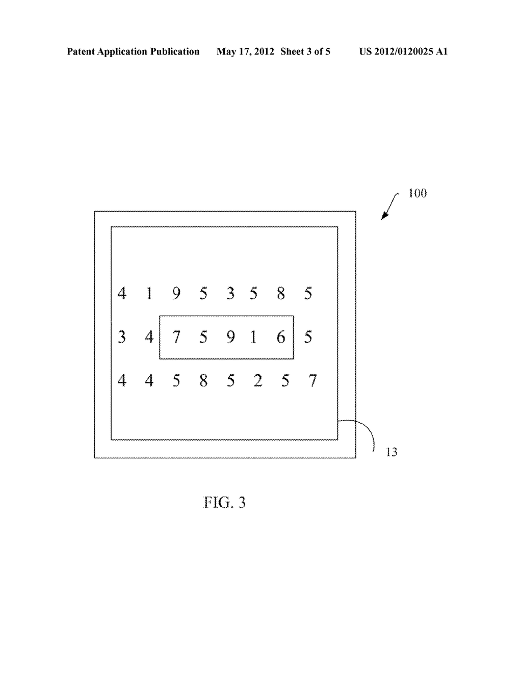 ELECTRONIC DEVICE AND METHOD FOR TEXT INPUT - diagram, schematic, and image 04